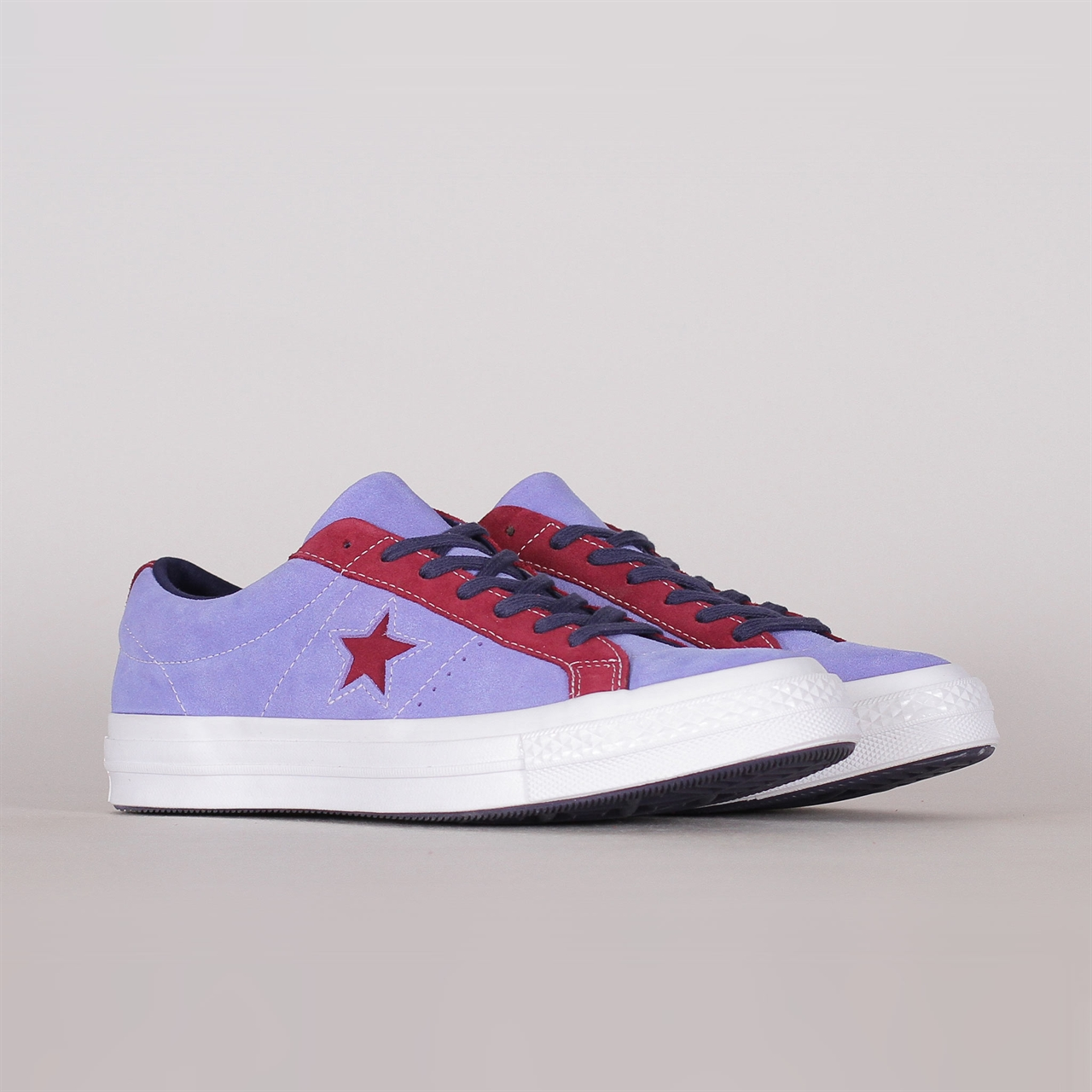 e16d3c3384b Shelta - Converse One Star OX ´Carnival Pack´ (161618C)