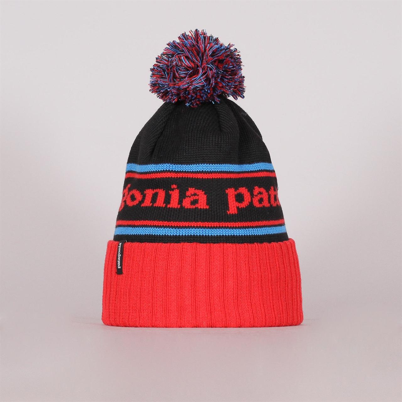 Shelta - Patagonia Powder Town Beanie (29187-PSTO) 5ee9de1fc45