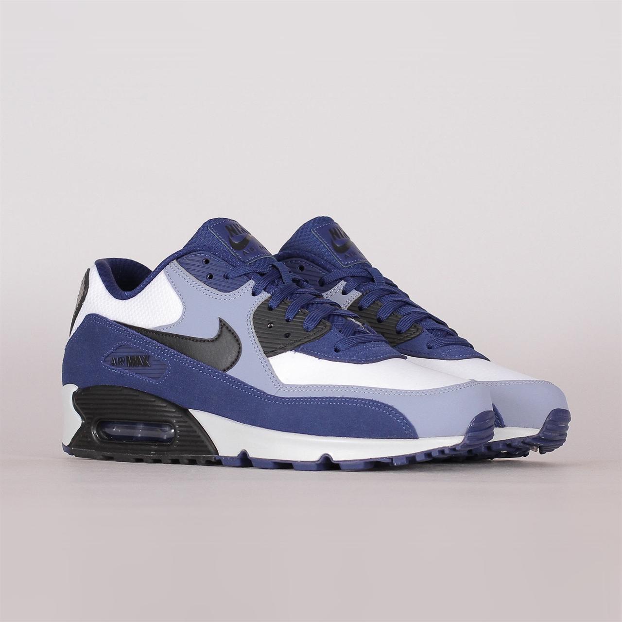 buy popular b7cef 81810 ... skor storlek 41 c3467 bf1e9  denmark shelta nike sportswear air max 90  leather 302519 400 469c3 727a3