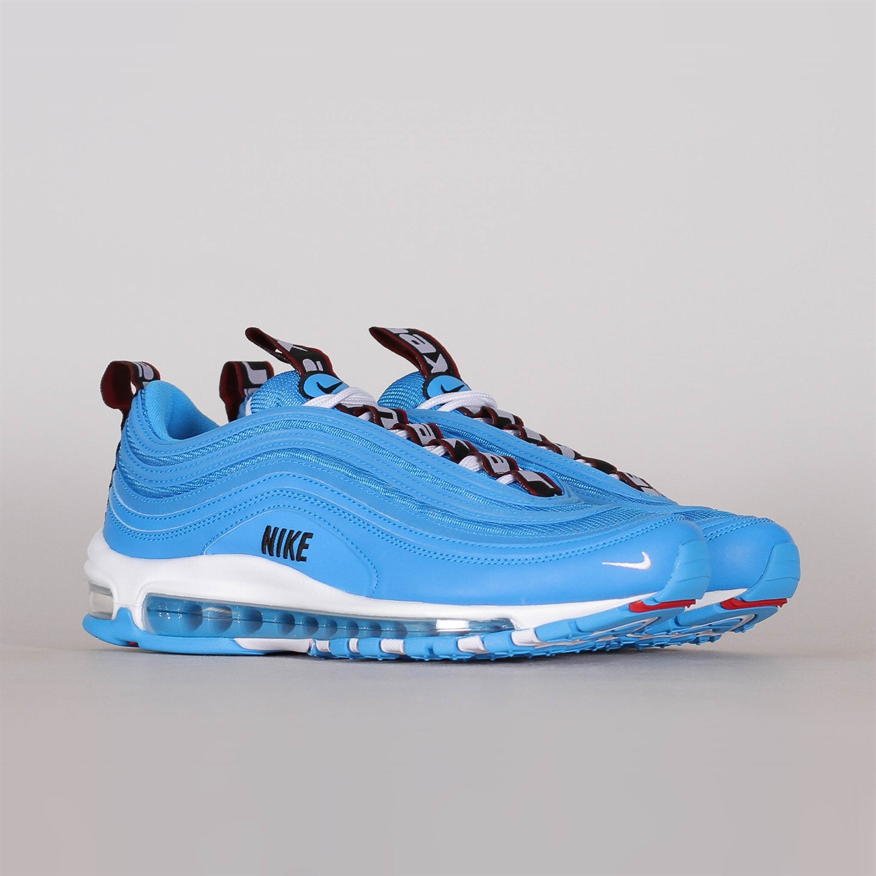 ce6230857a918 Nike Air Max 97 PRM (312834-401) - Shelta