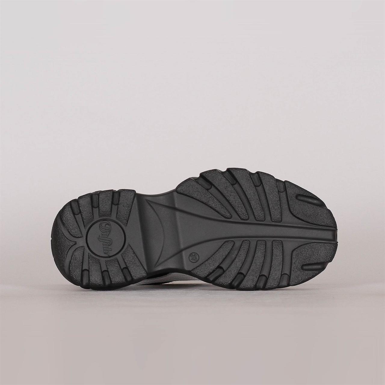 Shelta - Puma x Buffalo Suede Classic Black (368499-002) d68f7faf6a531