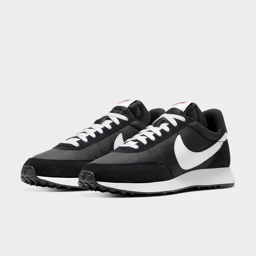 Shelta - Nike Air Tailwind 79 Black