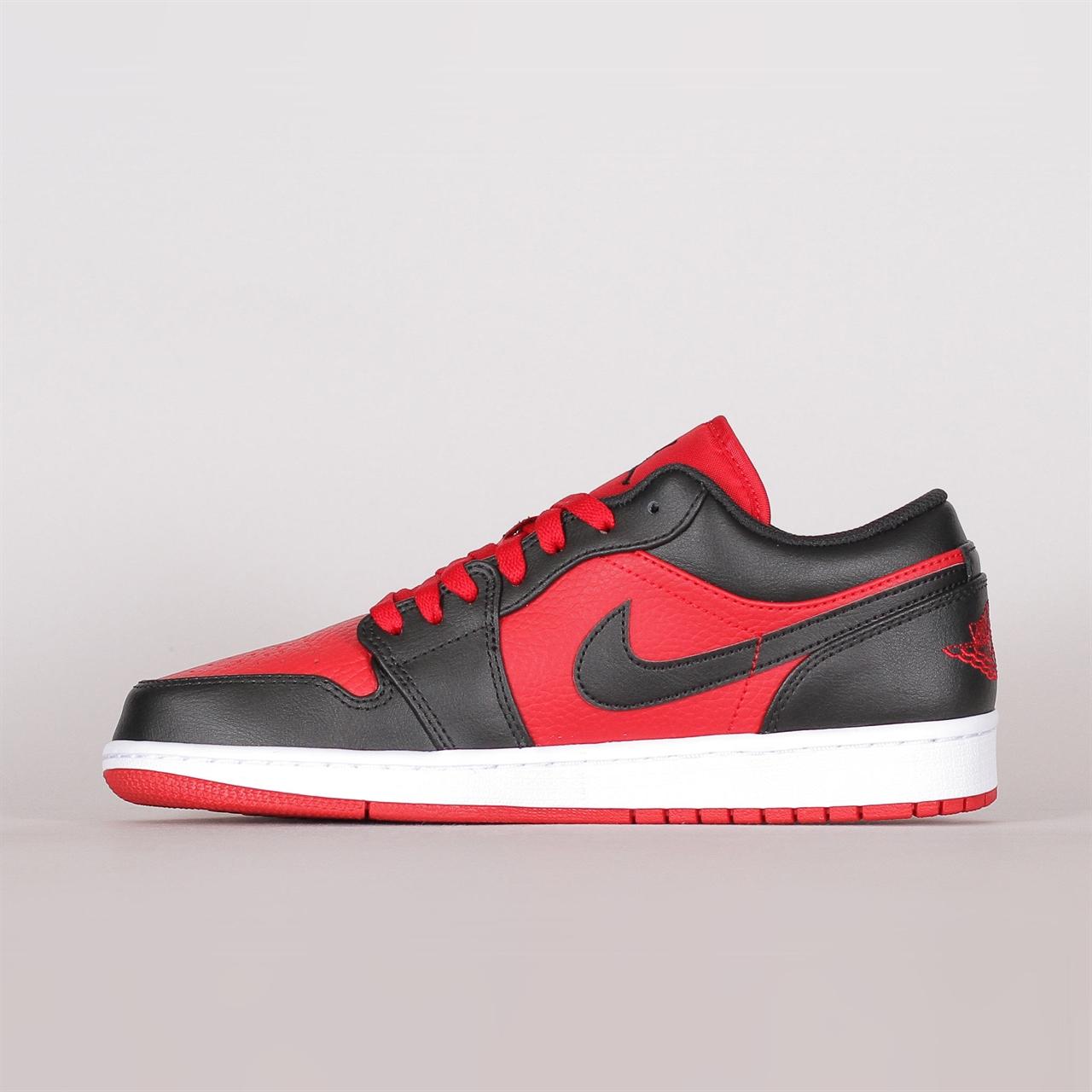 san francisco 37dee b5ee3 Shelta - Nike Air Jordan 1 Low (553558-610)