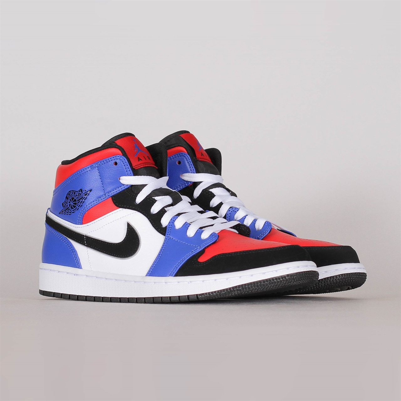 new products 45b63 ba063 Nike Air 1 Mid (554724-124)