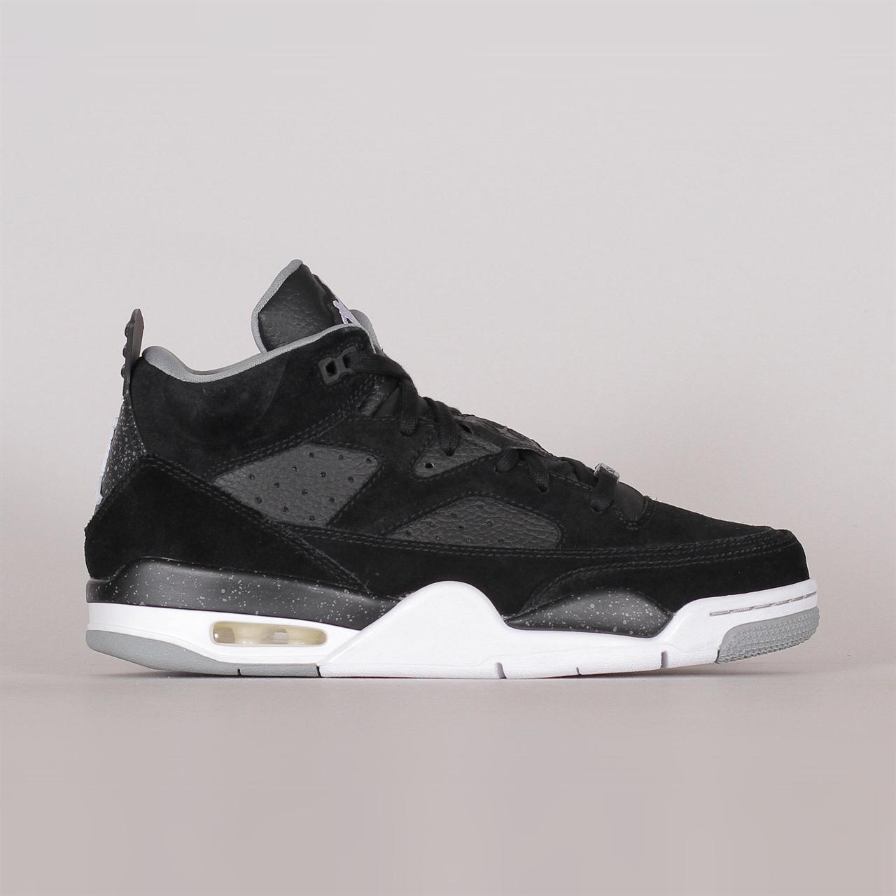 lowest price 74fbe a1b56 Shelta - Nike Air Jordan Son Of Low (580603-001)