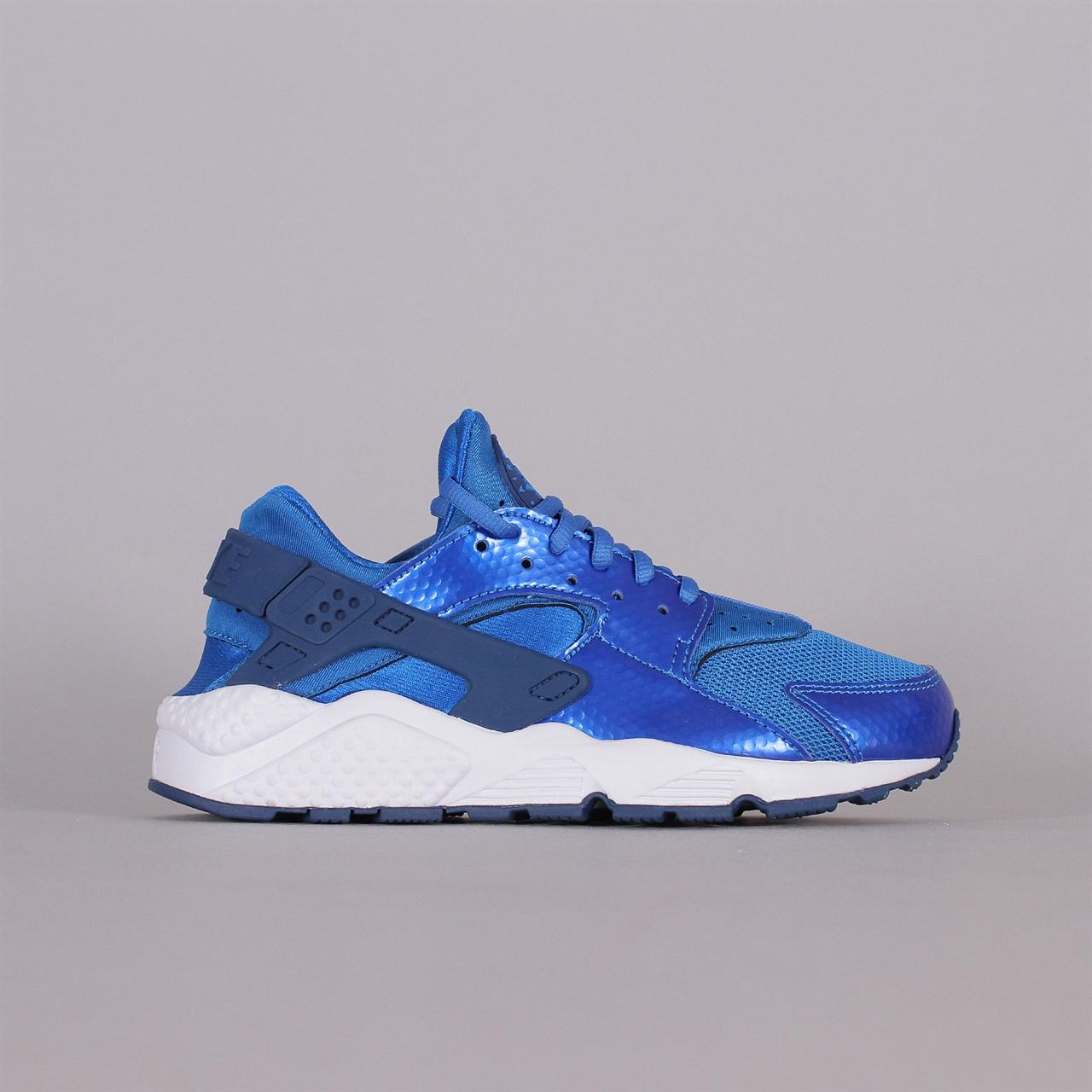 f591c02e323f2 Shelta - Nike Sportswear Womens Air Huarache Run (634835-405)