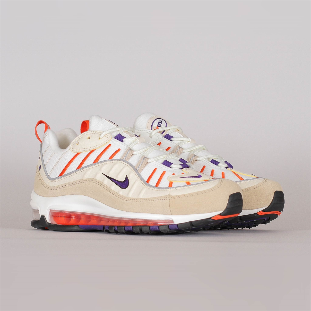 sports shoes 69472 28158 Shelta - Nike Air Max 98 (640744-108)