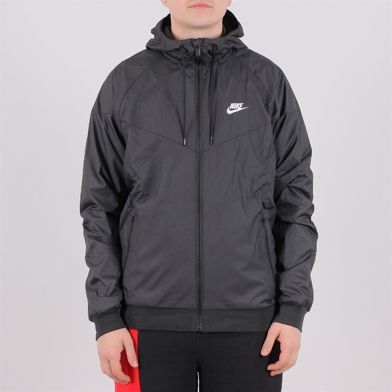 pretty nice a2707 13e56 Windrunner Jacket (727324-010)