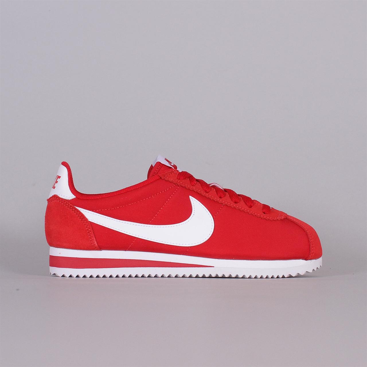 store discount the best attitude Shelta - Nike Sportswear Classic Cortez Nylon (807472-611)