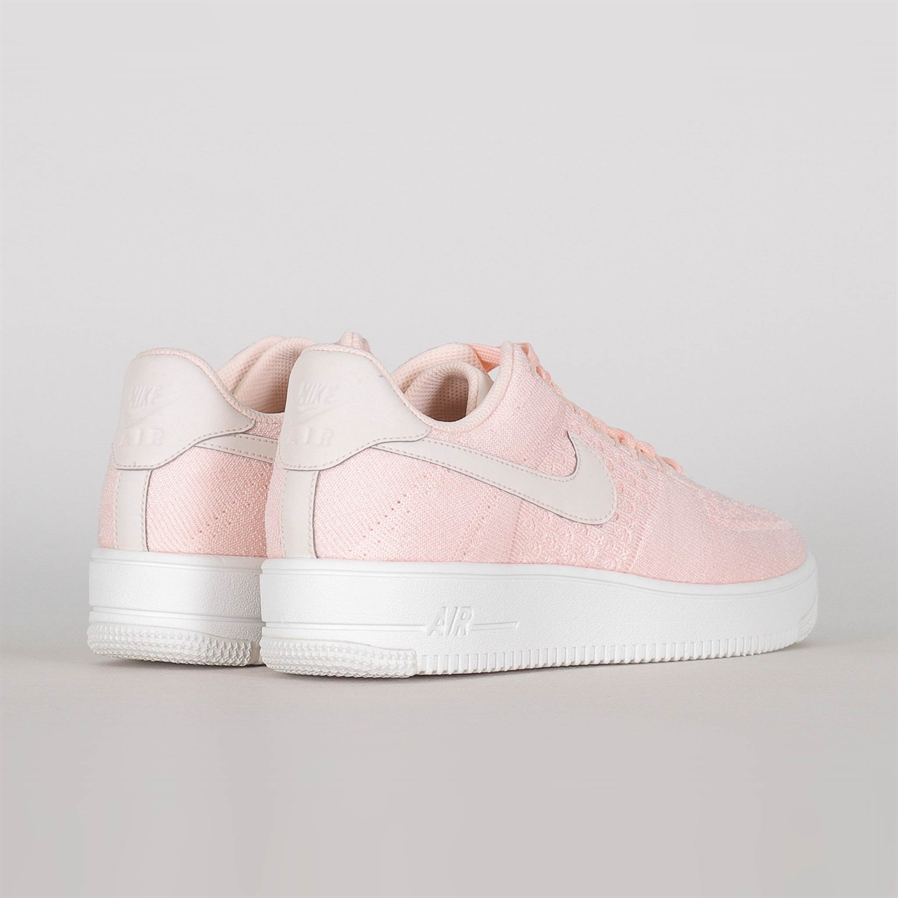 69dec6f970cb Nike SportswearNike Sportswear Air Force 1 Ultra Flyknit Low (817419-601). 1