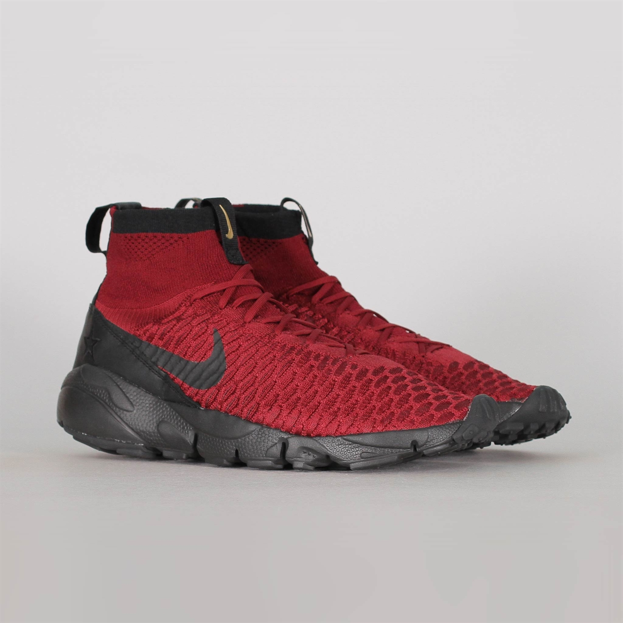 excellent quality huge sale latest discount Shelta - Nike Air Footscape Magista Flyknit FC (830600-600)