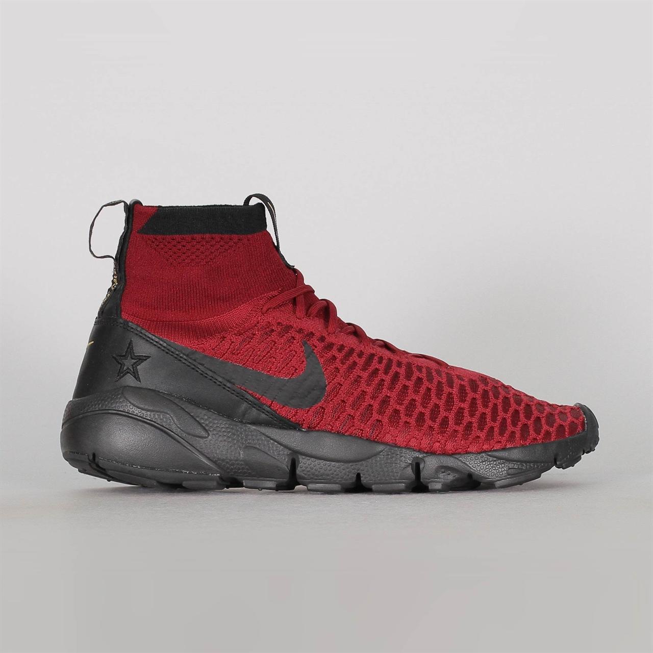 66c58eeb6b38 Nike Sportswear Air Footscape Magista Flyknit FC (830600-600) - Shelta
