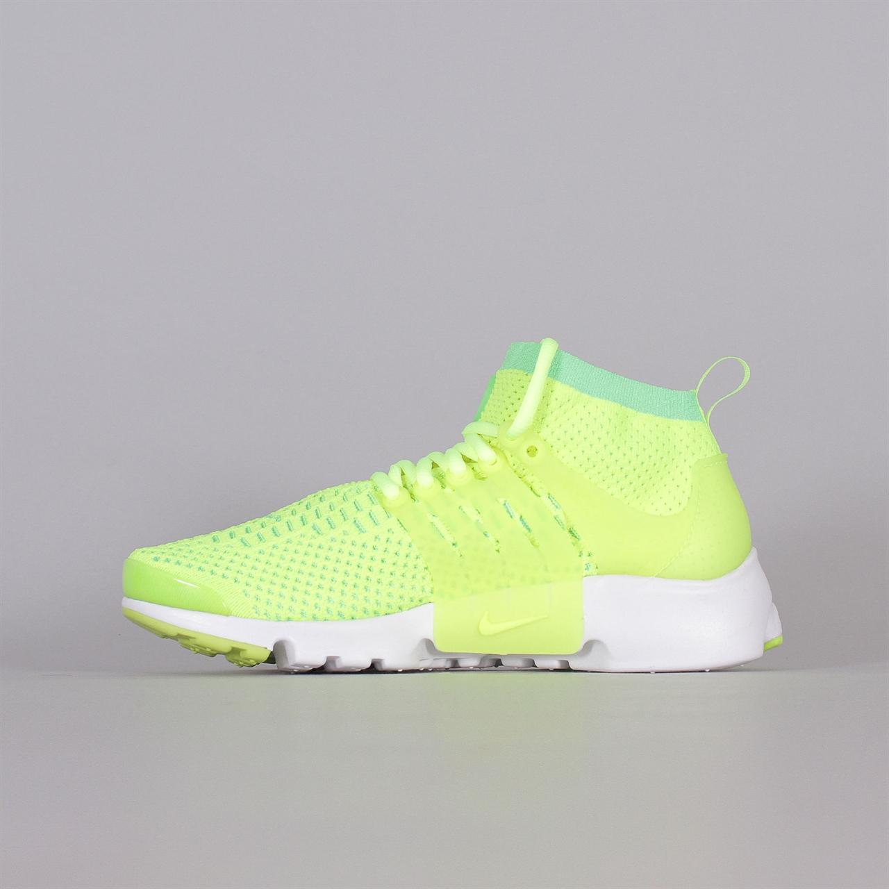 db0f3ac74e5785 Shelta - Nike Sportswear Womens Air Presto Ultra Flyknit (835738-300)