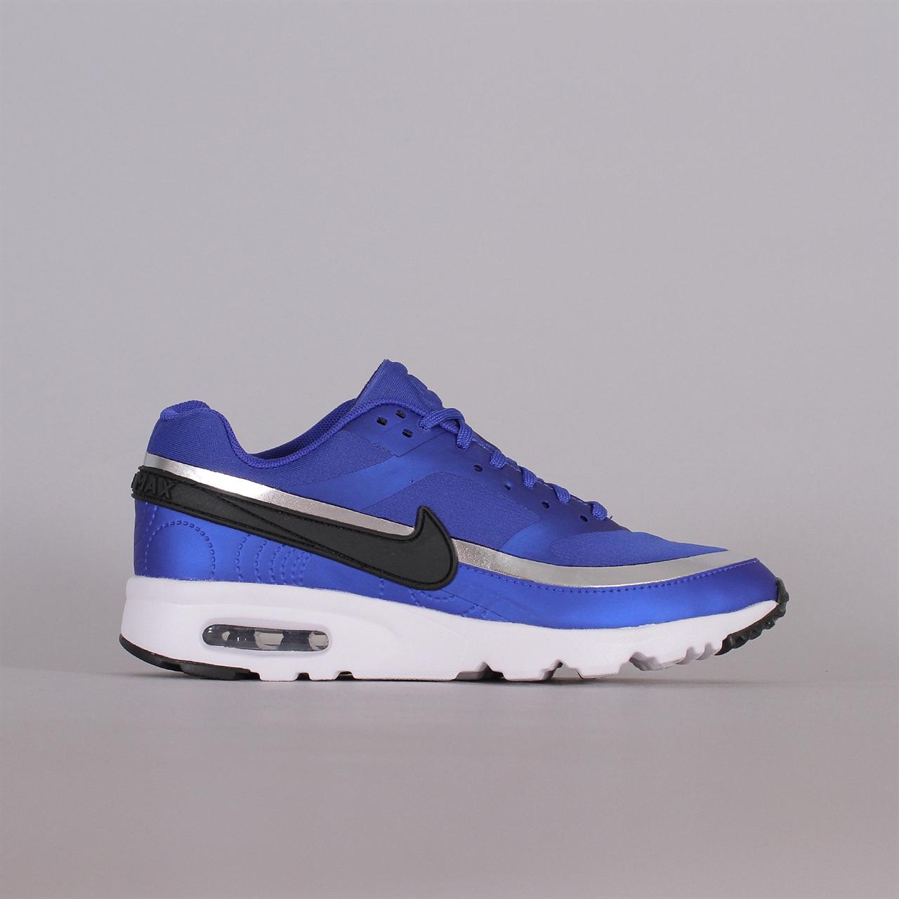 pas cher pour réduction f648a 5a81b Shelta - Nike Sportswear Womens Air Max BW Ultra