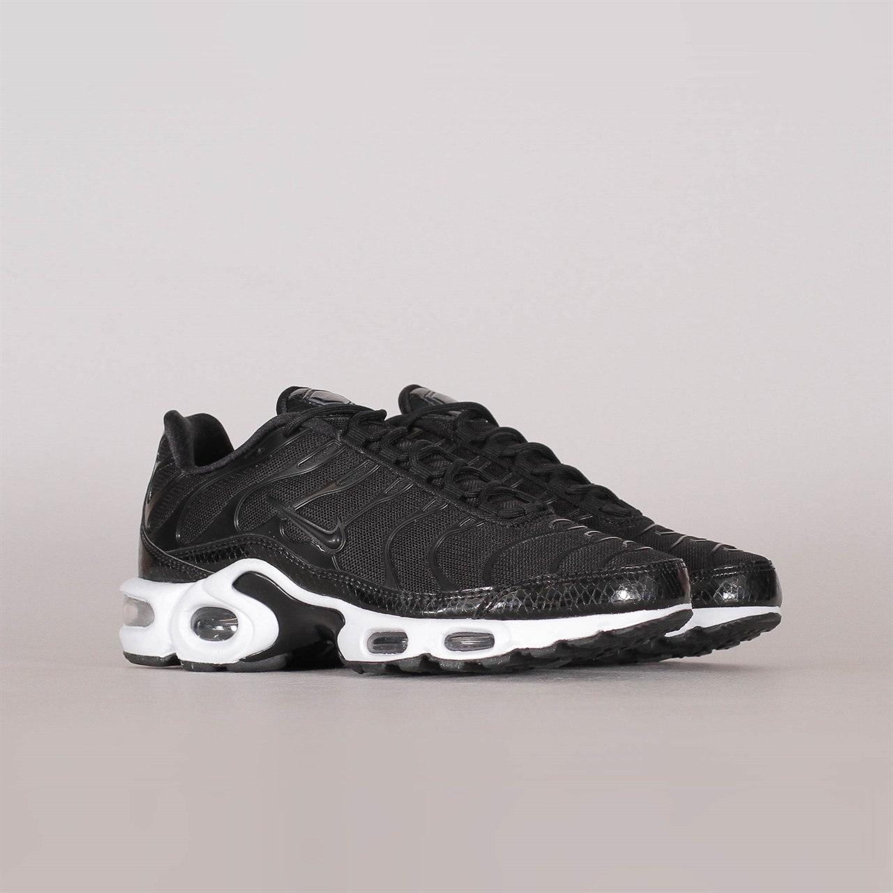separation shoes 95e61 8c57b Womens Air Max Plus SE (862201-004)