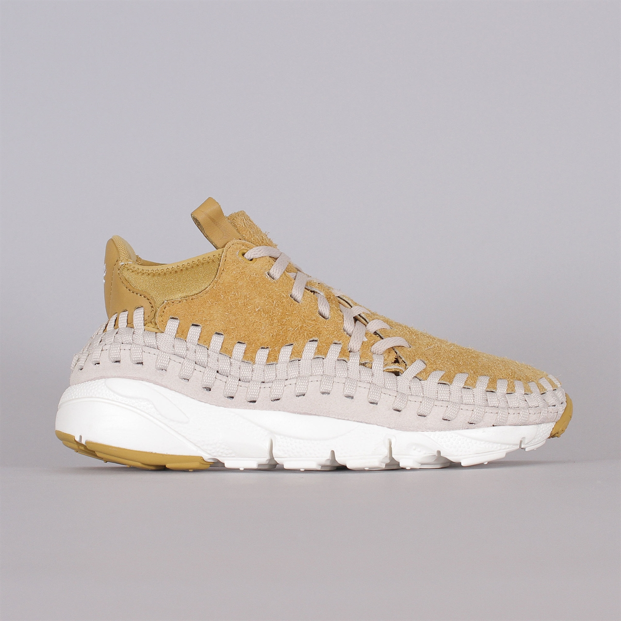 the best attitude 3451a 9f8cc Nike Sportswear Air Footscape Woven Chukka QS (913929 ... - Shelta