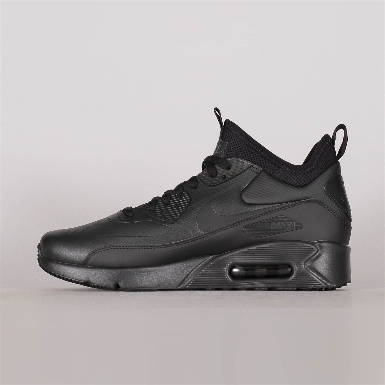differently 51efa 8df5d NikeNike Air Max 90 Ultra Mid Winter (924458-004). 1