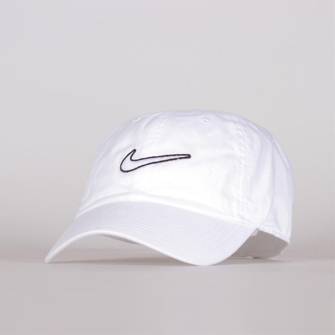 ce64a6c1076 Shelta - Nike Sportswear H86 Essential Swoosh Cap (943091-100)