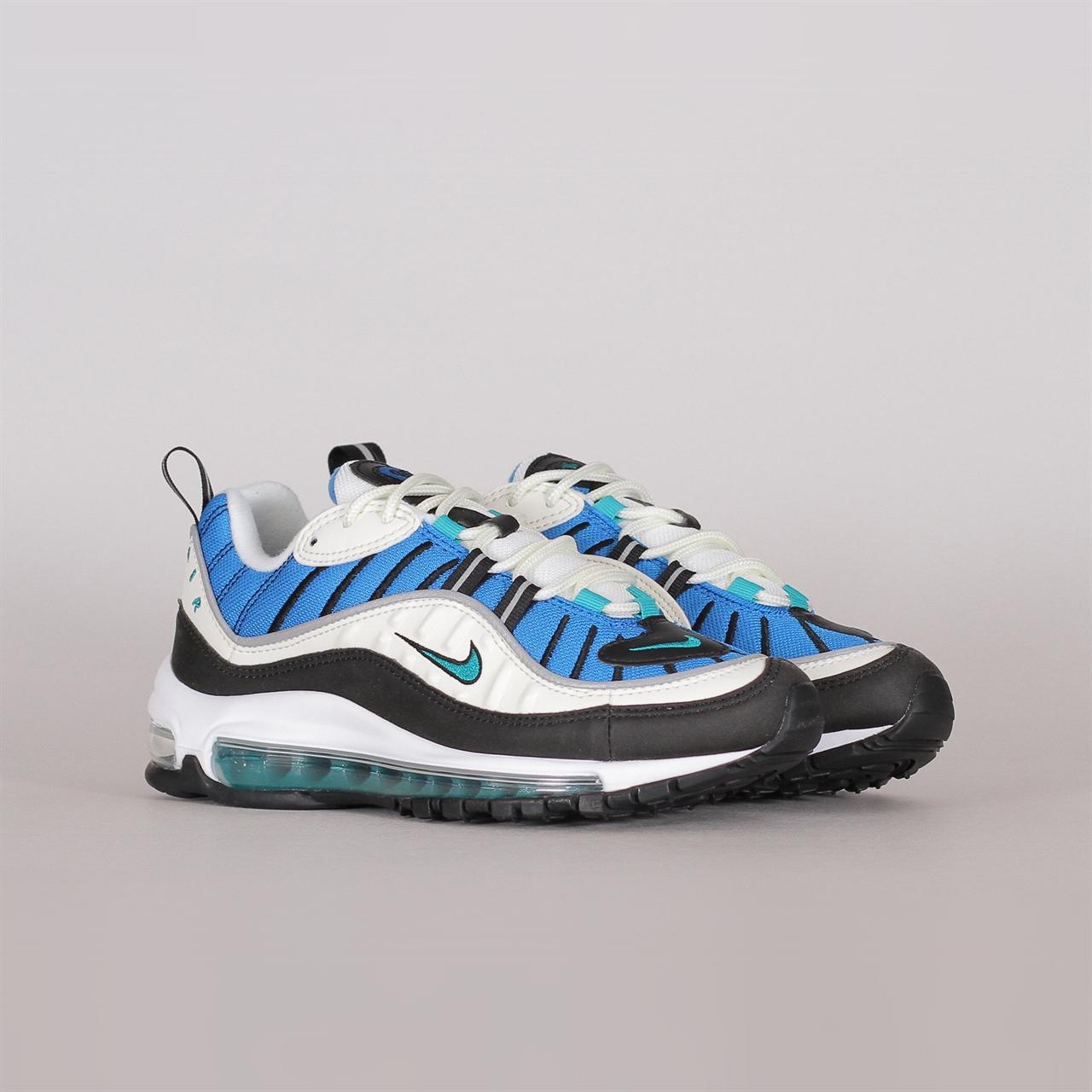 bc32f56fce Nike Sportswear Womens Air Max 98 (AH6799-106) - Shelta
