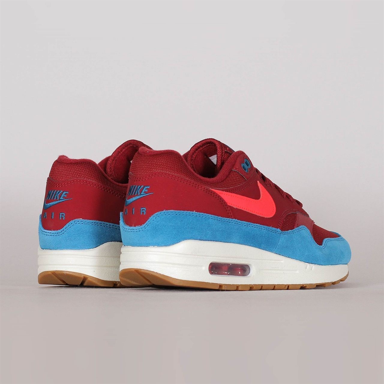 premium selection ce5c5 cd0f2 Nike SportswearNike Air Max 1 (AH8145-601). 1