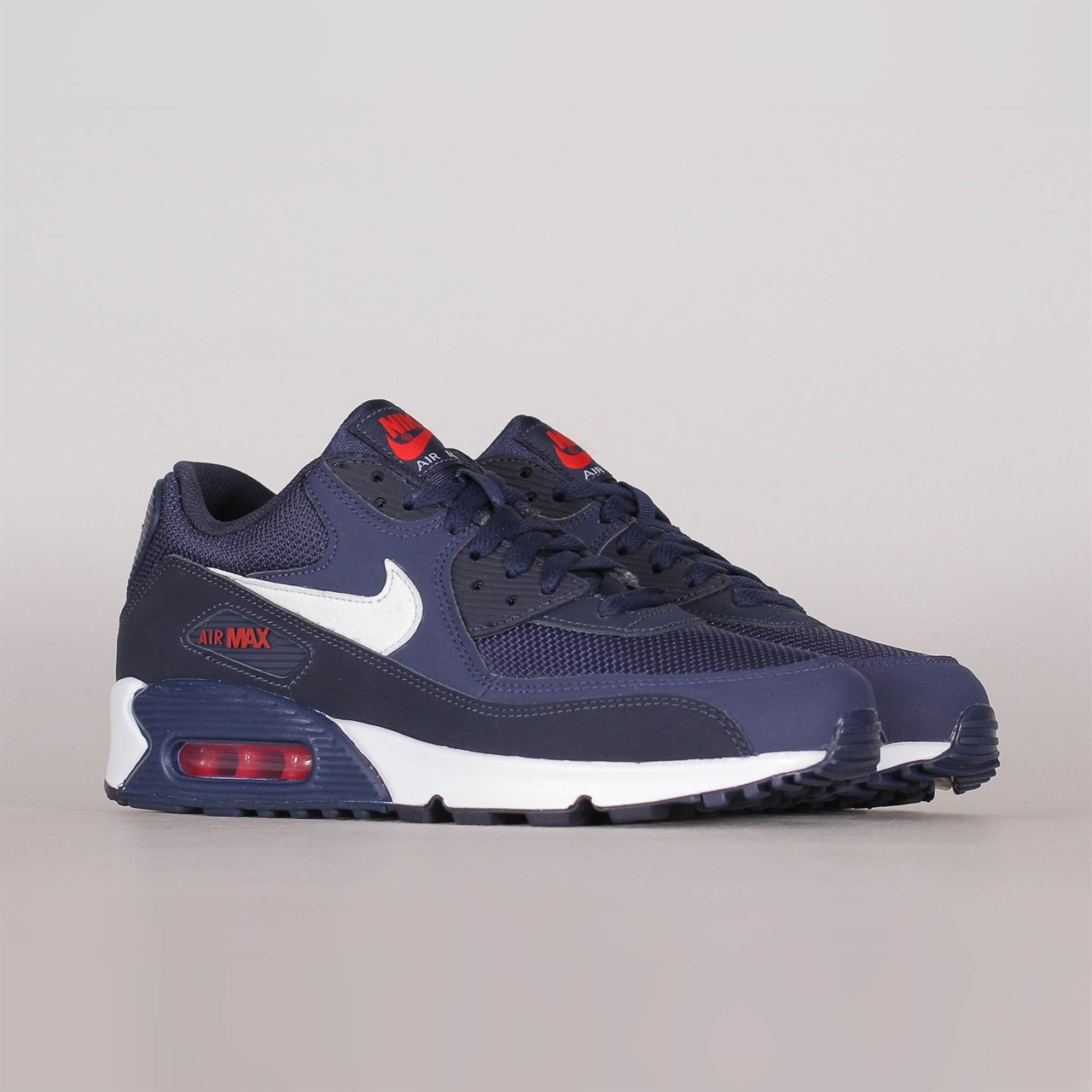 345469e8e3 Nike Air Max 90 Essential (AJ1285-403) - Shelta