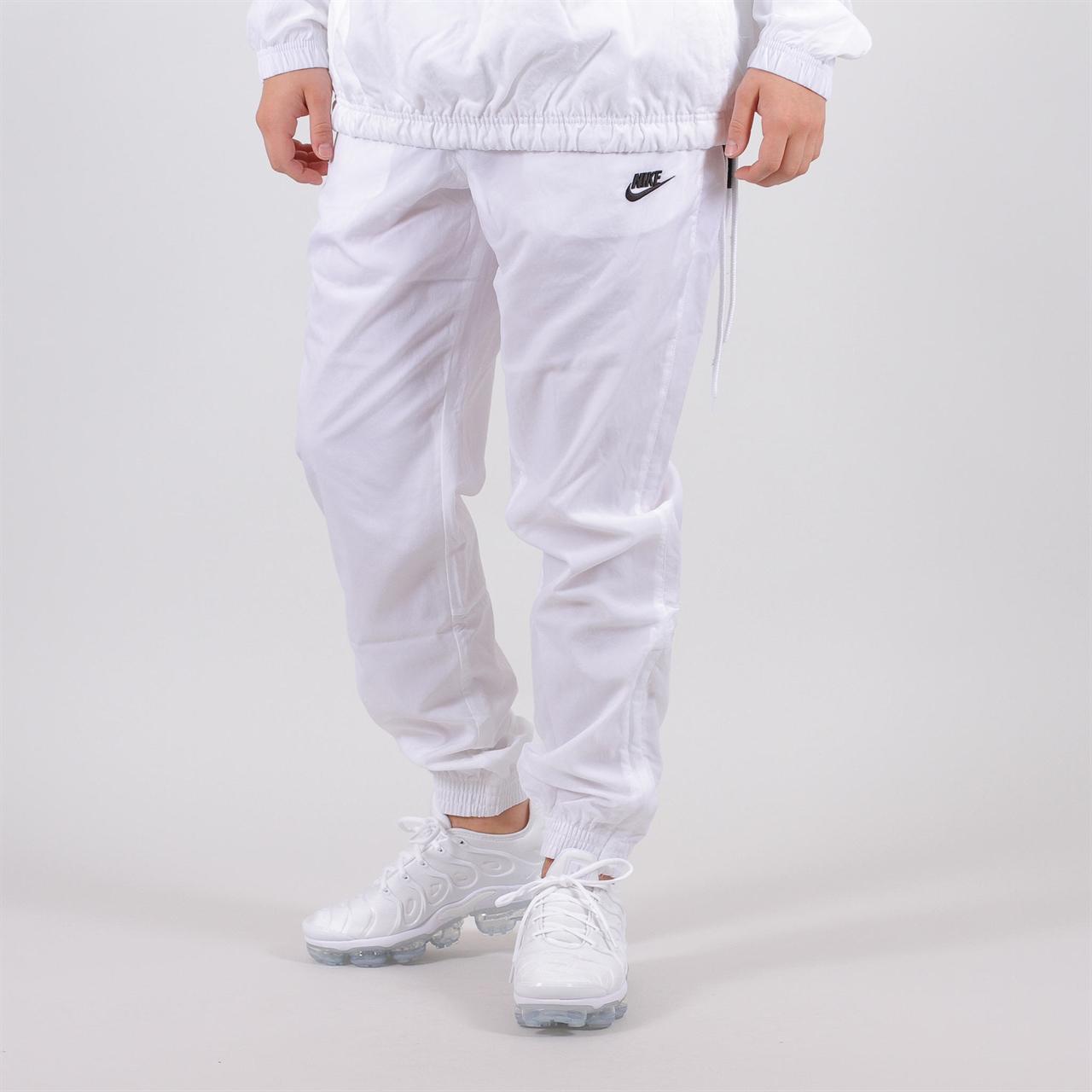 3185c8ac67dc Shelta - Nike Sportswear Woven Swoosh Pant Vaporwave (AJ2300-100)