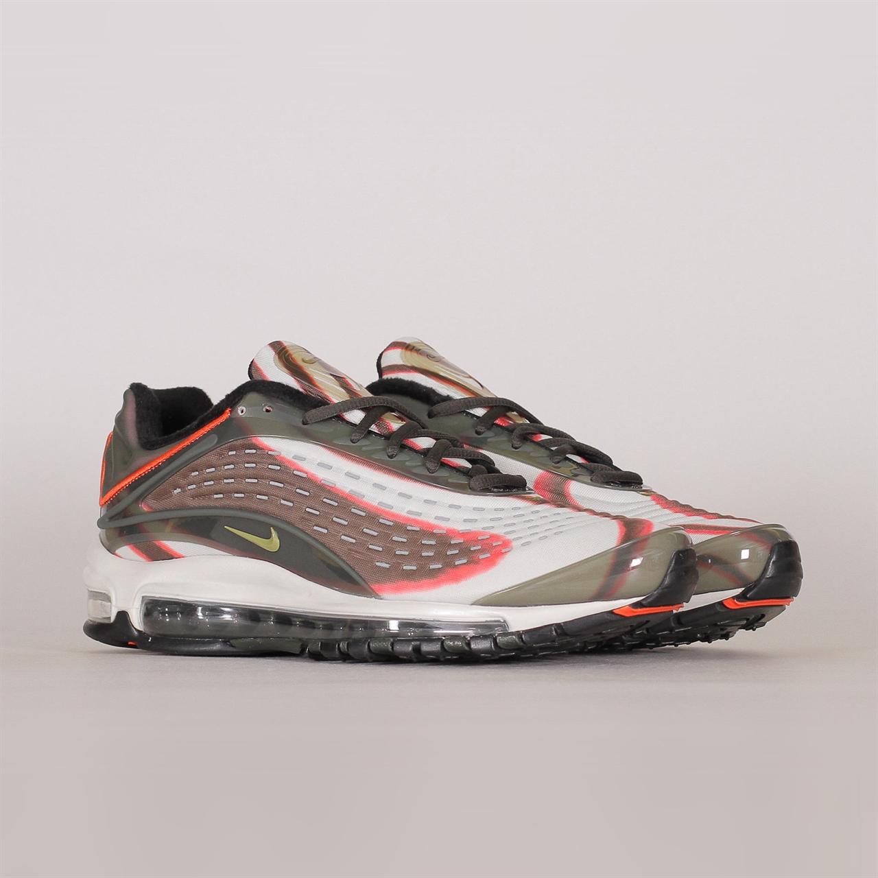 923fdb7f28 Nike Sportswear Air Max Deluxe (AJ7831-300) - Shelta