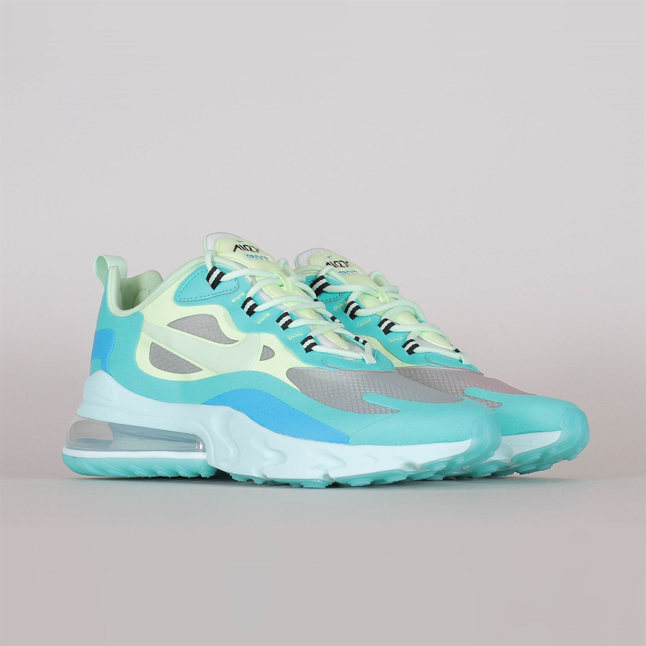 Shelta Nike Air Max 270 React Hyper Jade (AO4971 301)