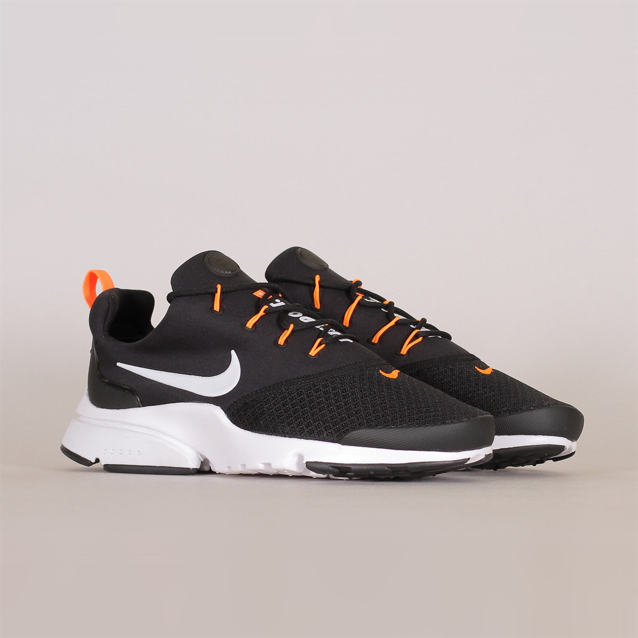 4745f86f62cd Shelta - Nike Sportswear Presto Fly Just Do It (AQ9688-001)