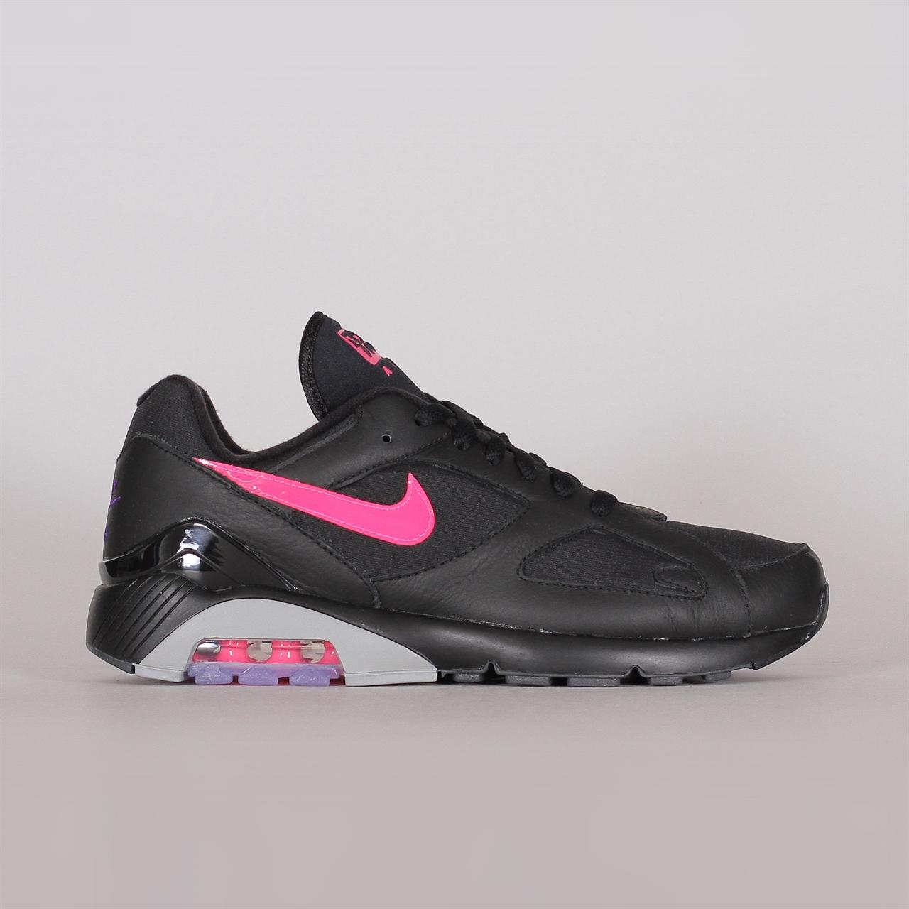 outlet store 2fba8 b6c2a Shelta - Nike Sportswear Air Max 180 (AQ9974-001)
