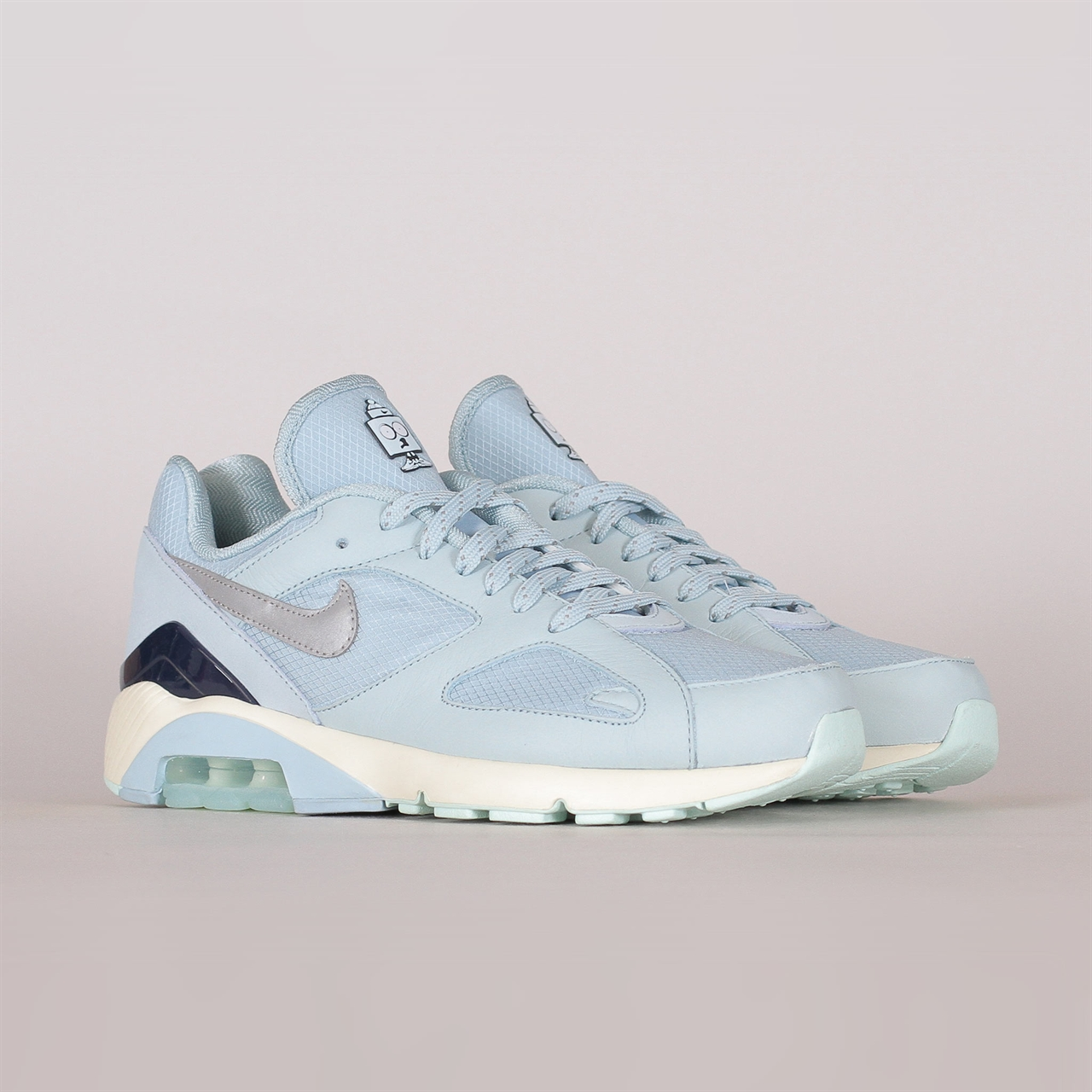 free delivery incredible prices super cute Shelta - Nike Air Max 180 Fire & Ice (AV3734-400)