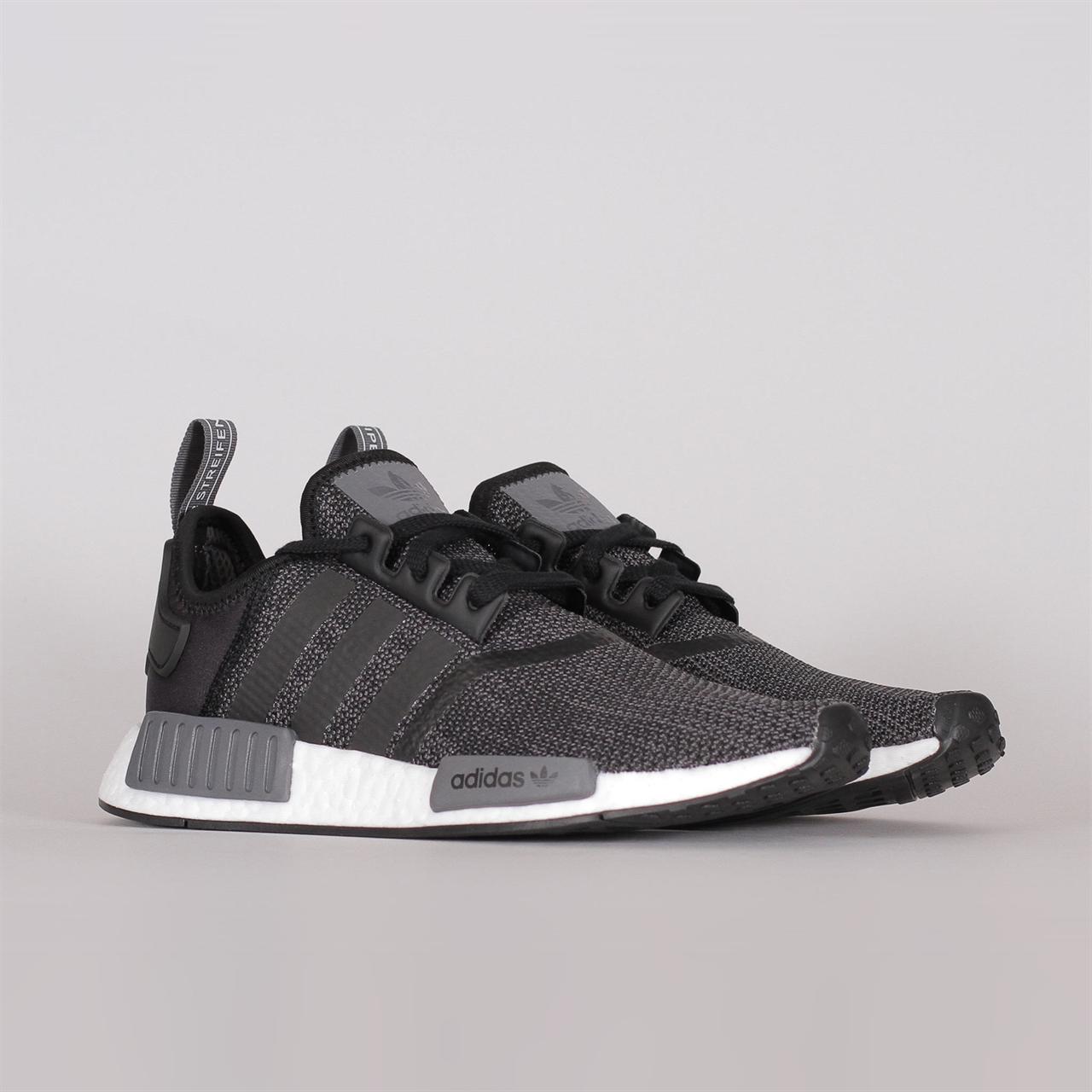 7714c0a5b Adidas Originals NMD R1 (B79758). 139EUR   a pair. Colorway  Core Black  Carbon Ftwr White