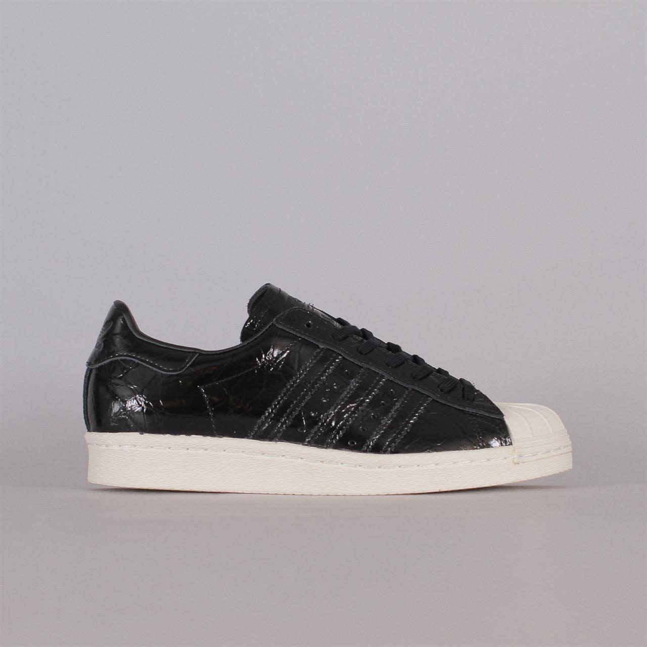 2bdc10cdd1d Adidas Originals Womens Superstar 80s (BB2055) - Shelta