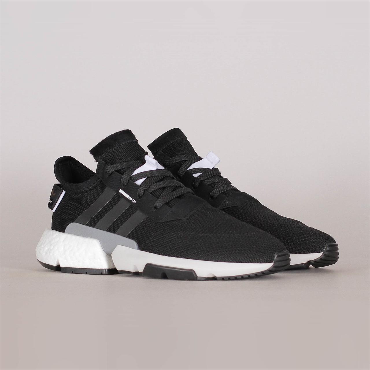 adidas Originals POD S3 1   Weiss   Sneaker   B37367   Caliroots