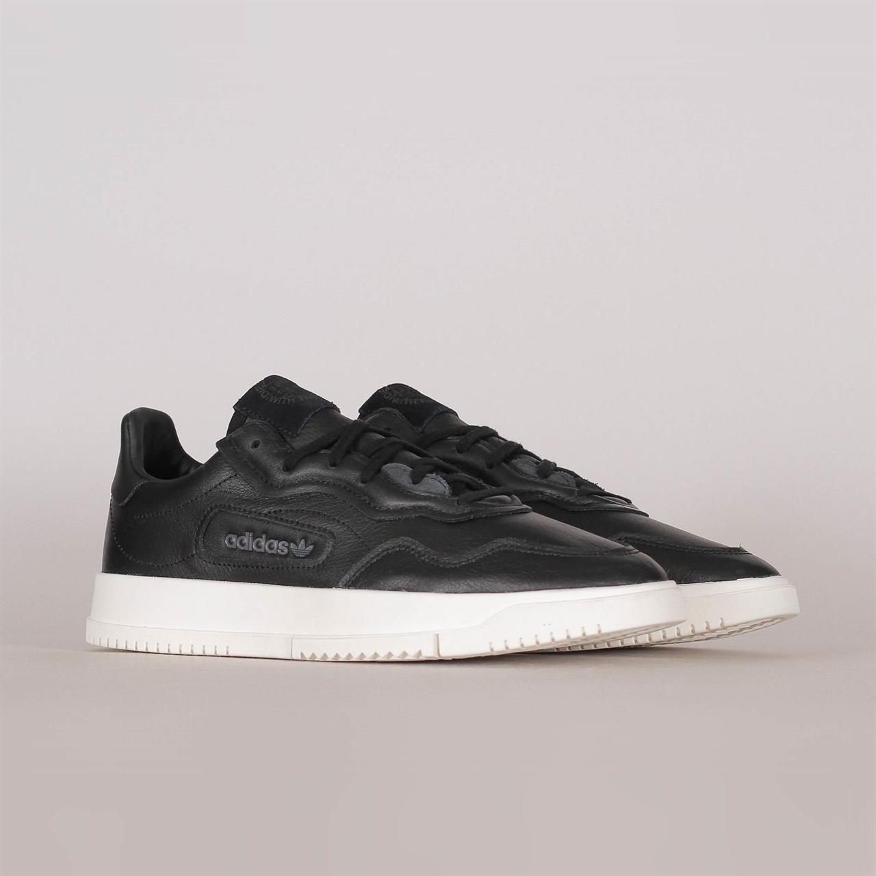 d6032d2174fe5 Shelta - Adidas Originals SC Premiere Black (BD7869)
