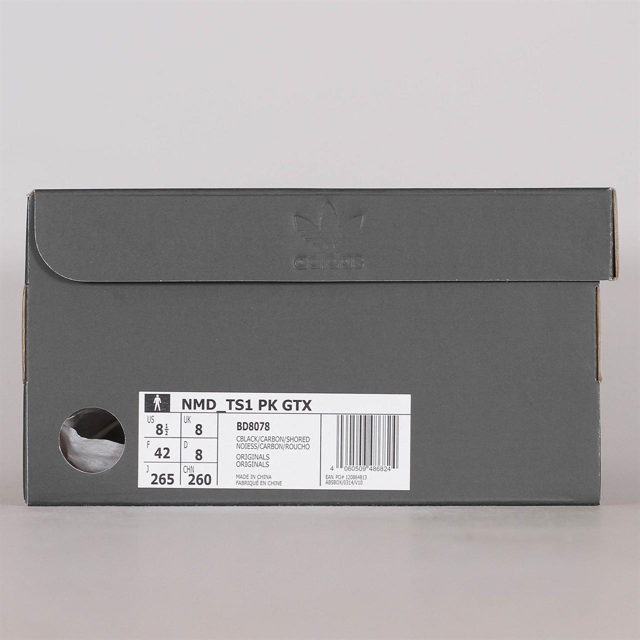 4e2e07204 Adidas OriginalsAdidas Originals NMD TS1 Primeknit Gore-Tex (BD8078). 1