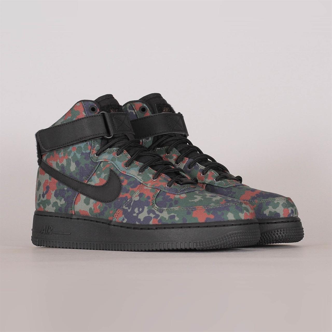 Shelta - Nike Sportswear Air Force 1 High 07 LV8 (BQ1669-300) 78cc255bd2e4