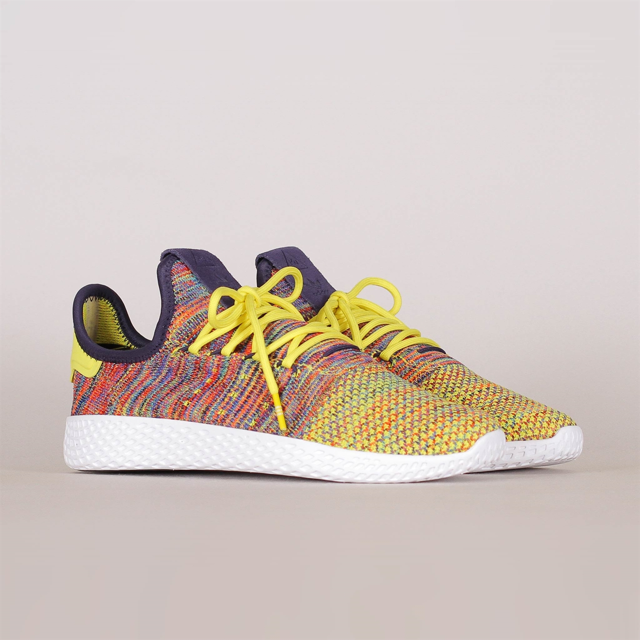 e64cd27f17b8d Shelta - Adidas Originals Pharrell Williams Tennis HU (BY2673)