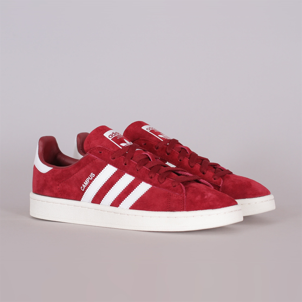 4b493459aa7397 Shelta - Adidas Originals Campus (BZ0087)