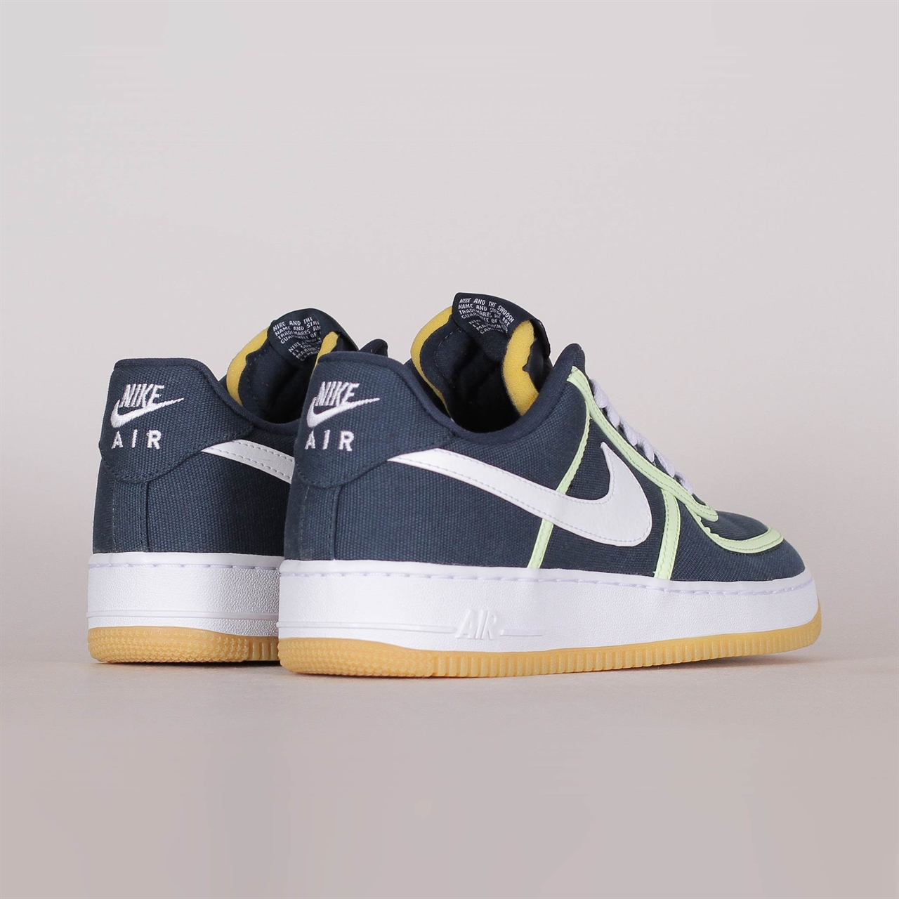buy popular a1b37 4b49d NikeNike Air Force 1 07 Premium (CI9349-400). 1