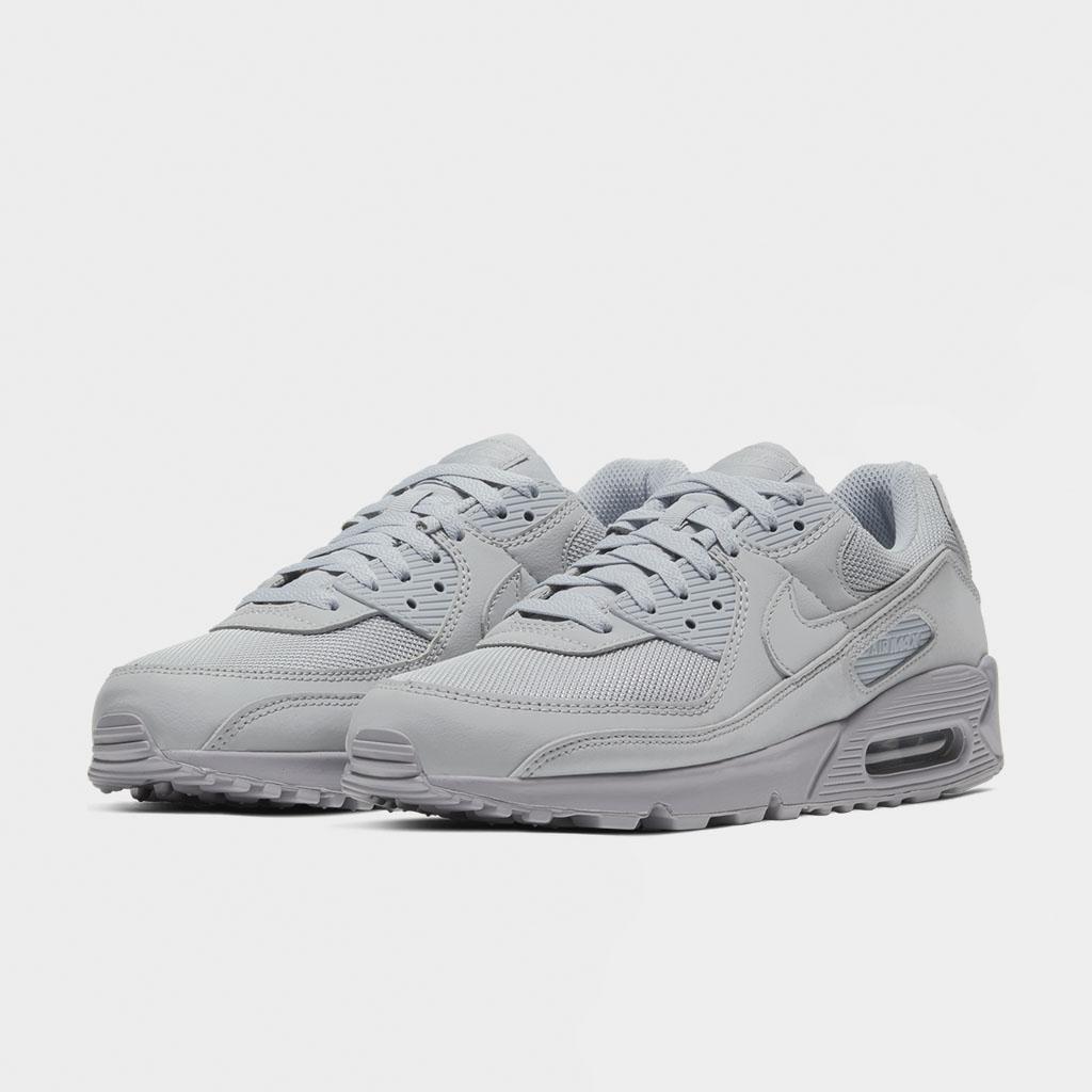 Shelta - Nike Air Max 90 Wolf Grey (CN8490-001)