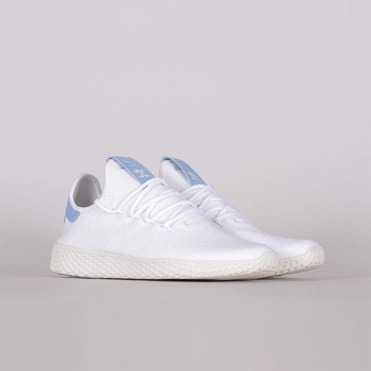93b1524c105cb Shelta - Adidas Originals x Pharrell Williams Tennis HU (CQ2167)