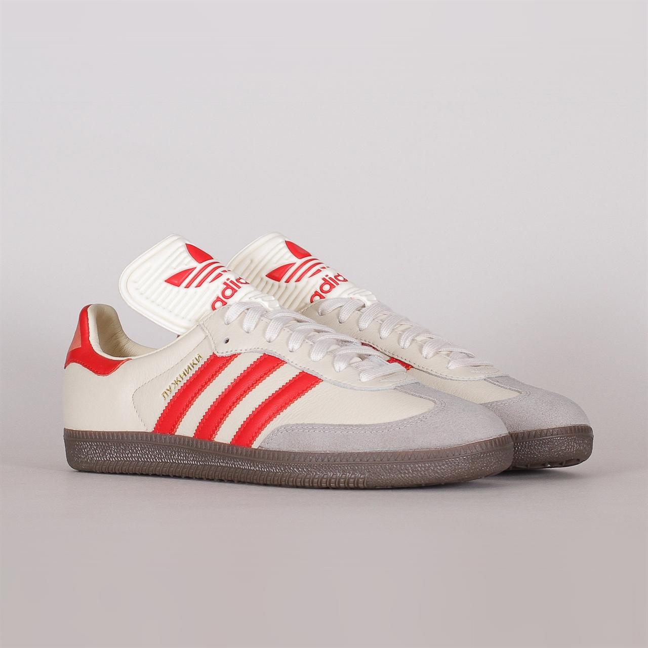 Shelta - Adidas Originals Samba Classic OG (CQ2216) 16b7ec57f