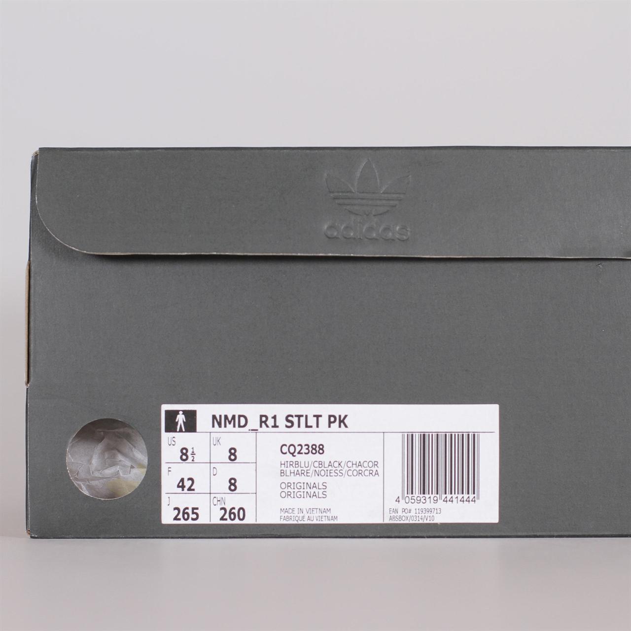4076c5a8609ad Adidas OriginalsAdidas Originals NMD R1 STLT Primeknit (CQ2388). 1