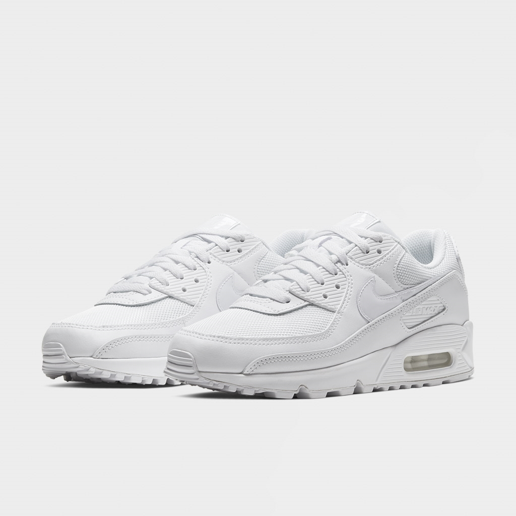 Shelta - Nike Womens Air Max 90 Twist White (CV8110-100)