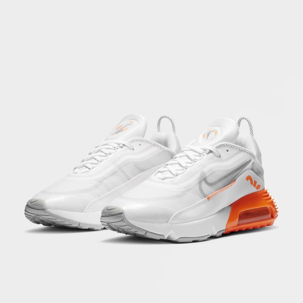 Nike Air Max 2090 White Orange (DC9032
