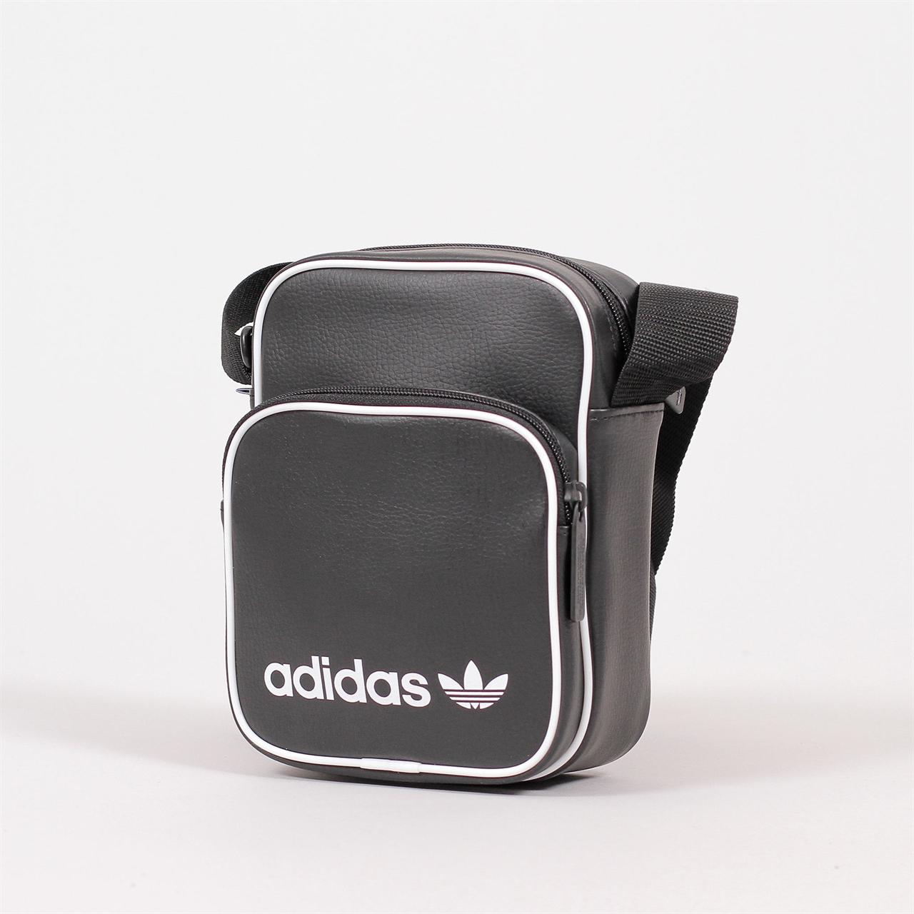 7846e8aff94 Adidas OriginalsAdidas Originals Mini Vintage Bag (DH1006). 1