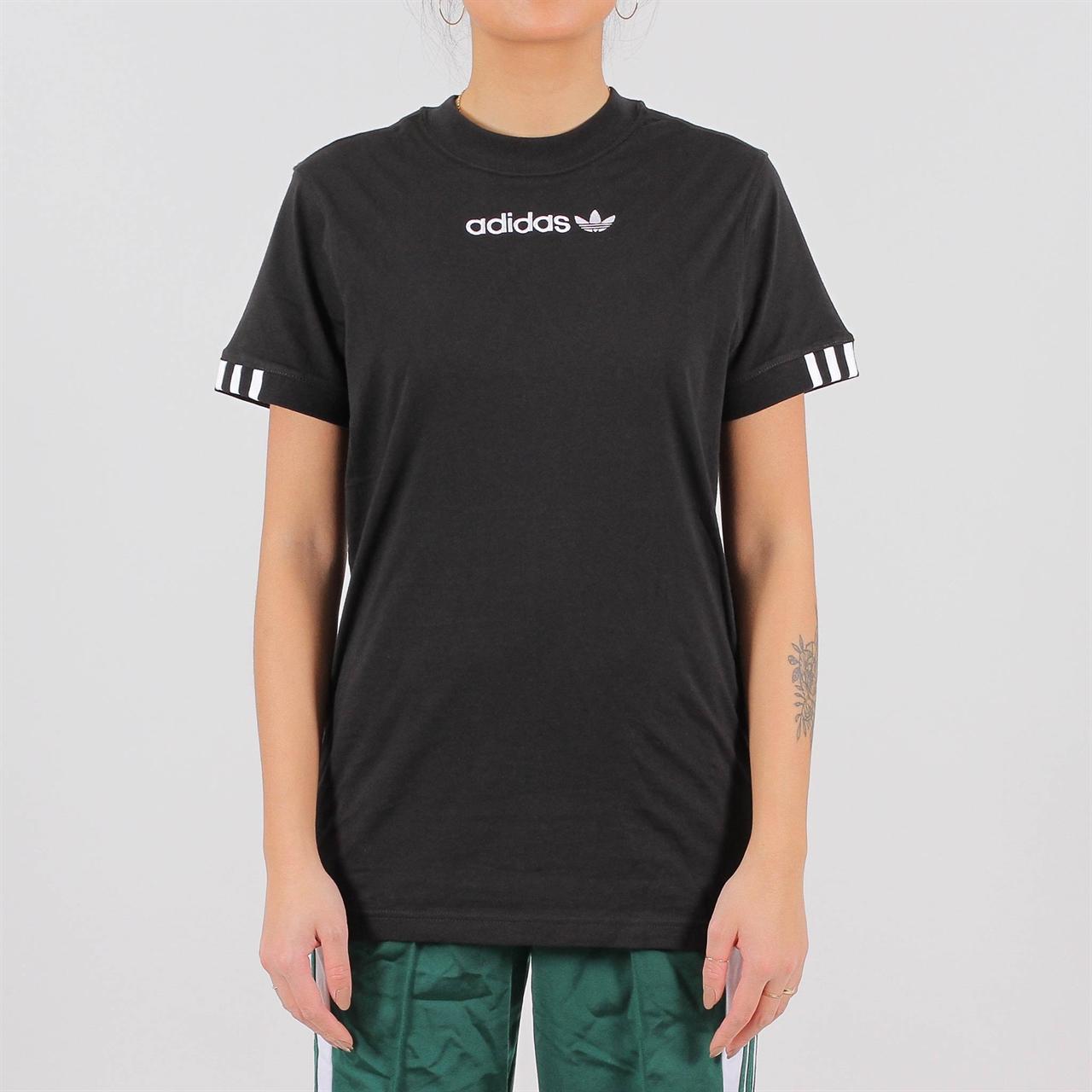 423c71f568c Adidas Originals Womens Coeeze T-Shirt (DU7190) - Shelta
