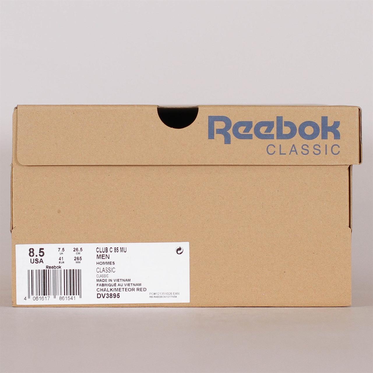 497e0c88 Shelta - Reebok Club C 85 MU (DV3895)