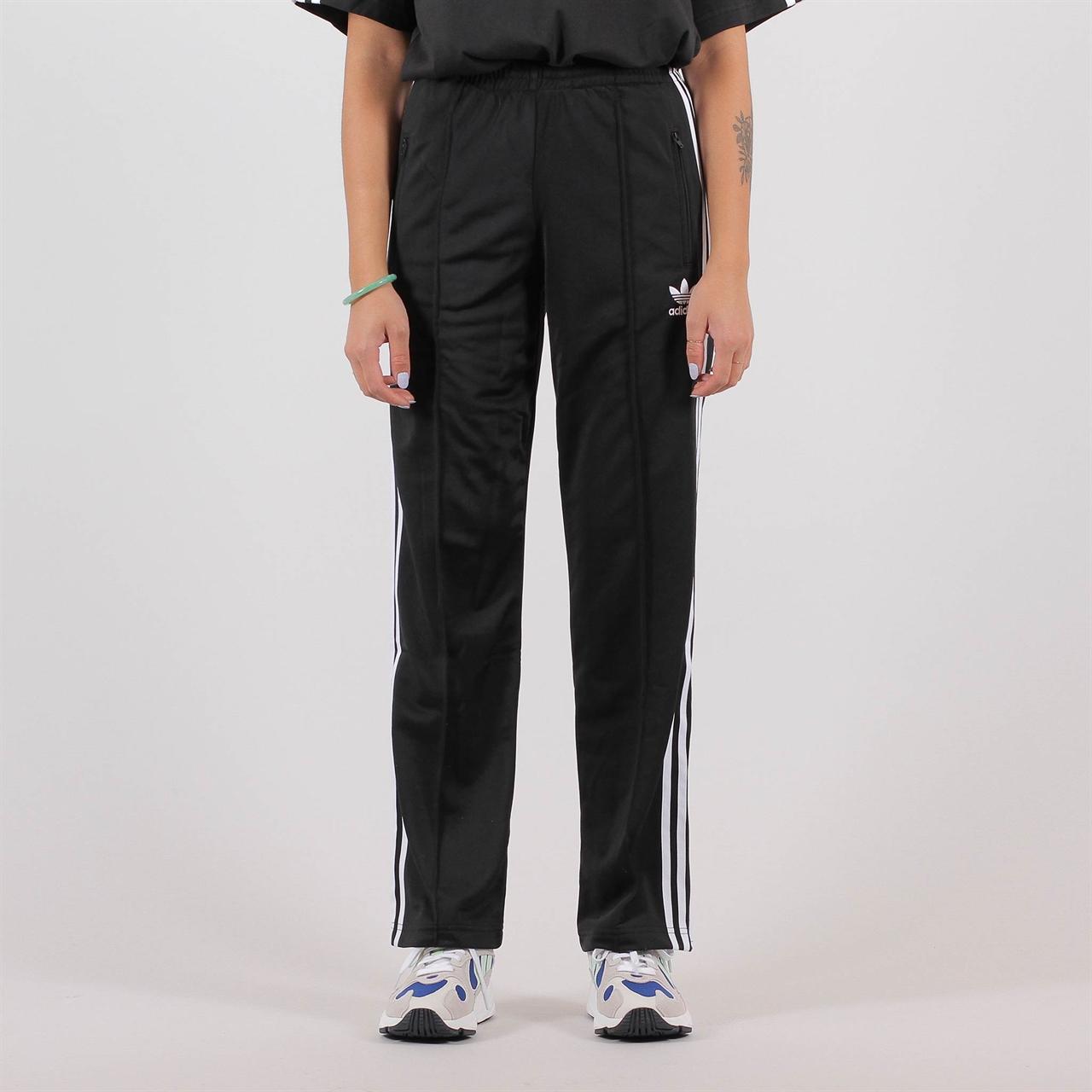 Shelta Adidas Originals Womens Firebird Trackpant Black (ED7508)